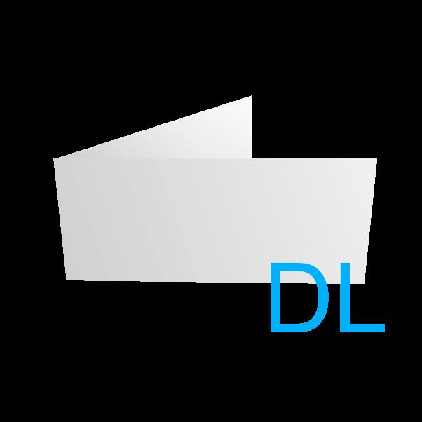 DL - 210 x 99 mm.