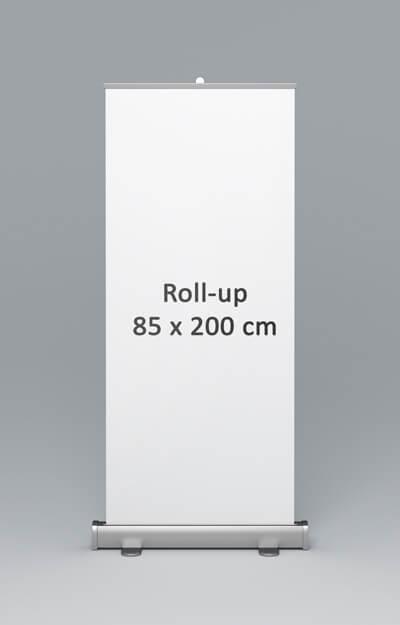 85 x 200 cm